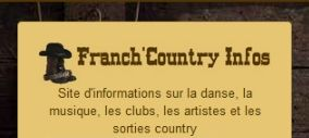 Image du site Franch'Country Infos